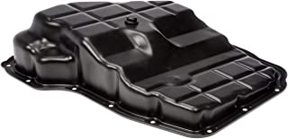 Dorman 265-870 Transmission Pan with Drain Plug for Select Dodge/Jeep/Ram Models, 1 Pack