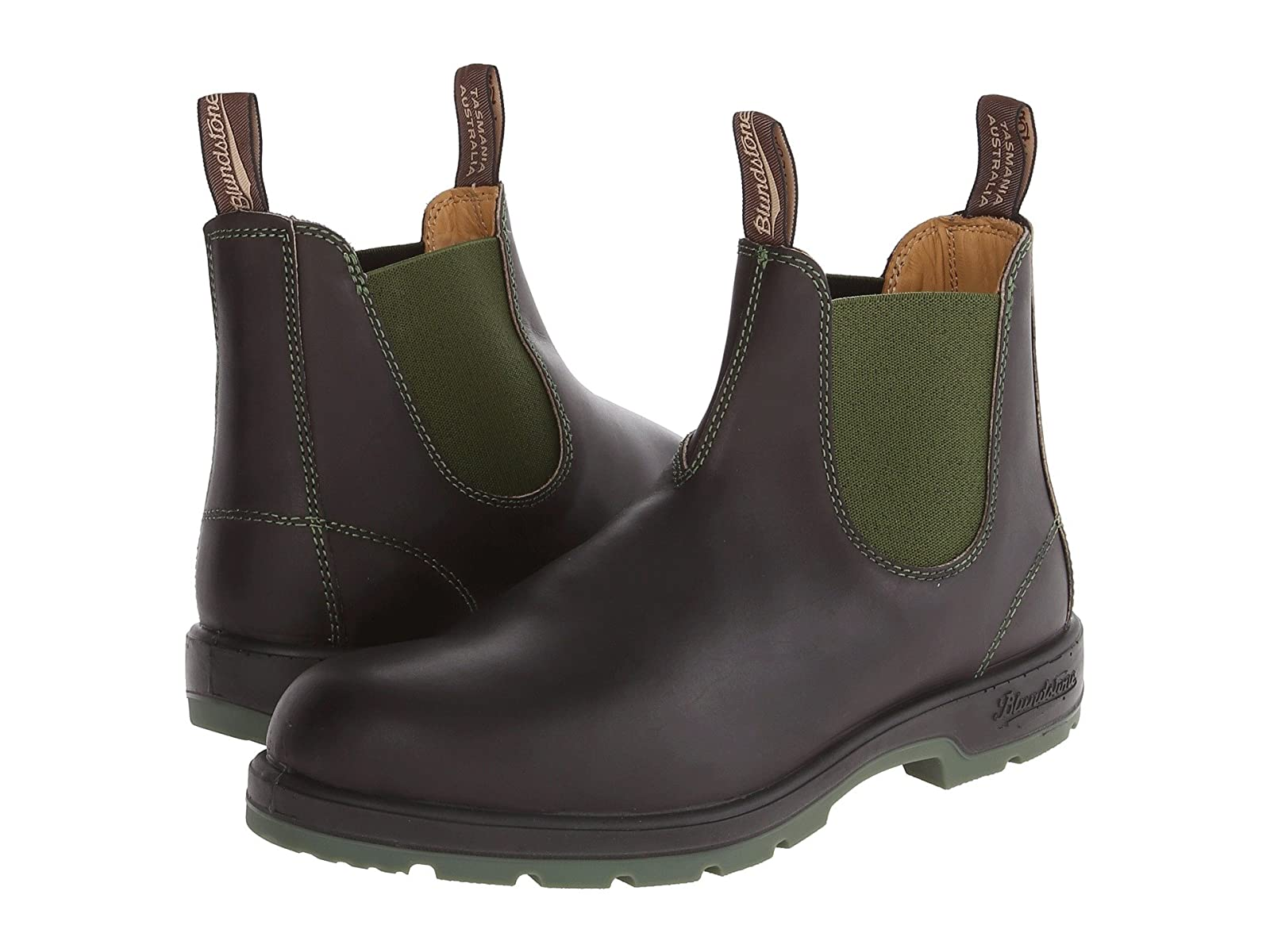 Blundstone 1402Selling fashionable and eye-catching shoes