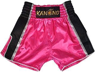 Kanongボクシング ムエタイパンツ : KNSRTO-252