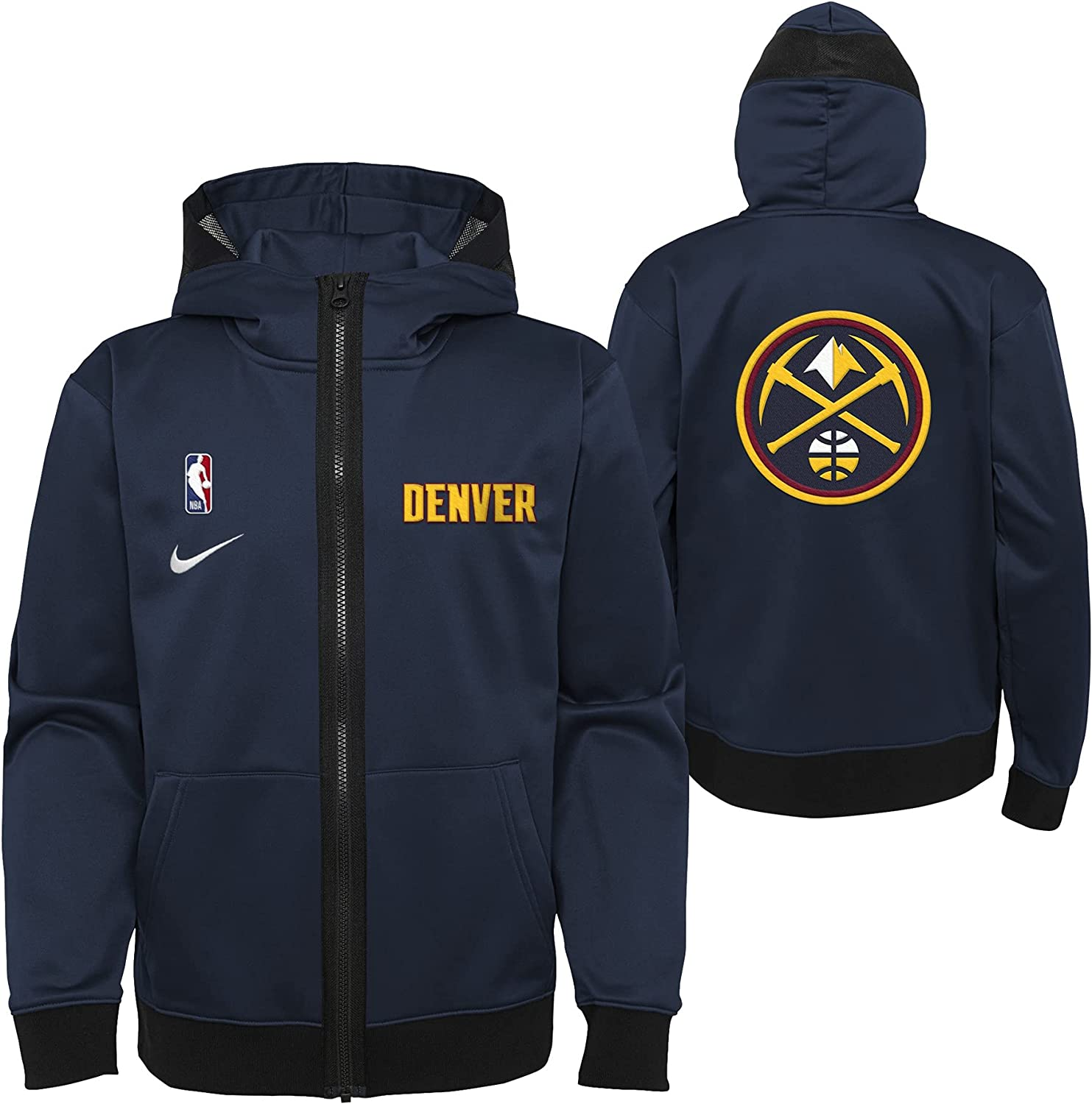 Nike NBA Boys 8-20 Youth Ful Lightweight Overlight Brand new Hooded Pull All items free shipping