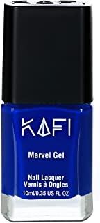 KAFI Marvel Gel - That Blue My Mind - 0.35 US FL OZ
