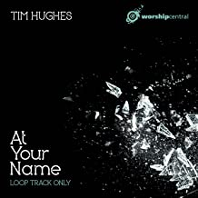 At Your Name [Backing Track]