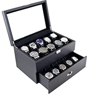 large watch case