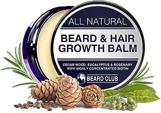 Bálsamo para el Crecimiento de la Barba y del Pelo | 30ml
