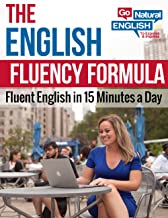 Best english fluency formula ebook Reviews