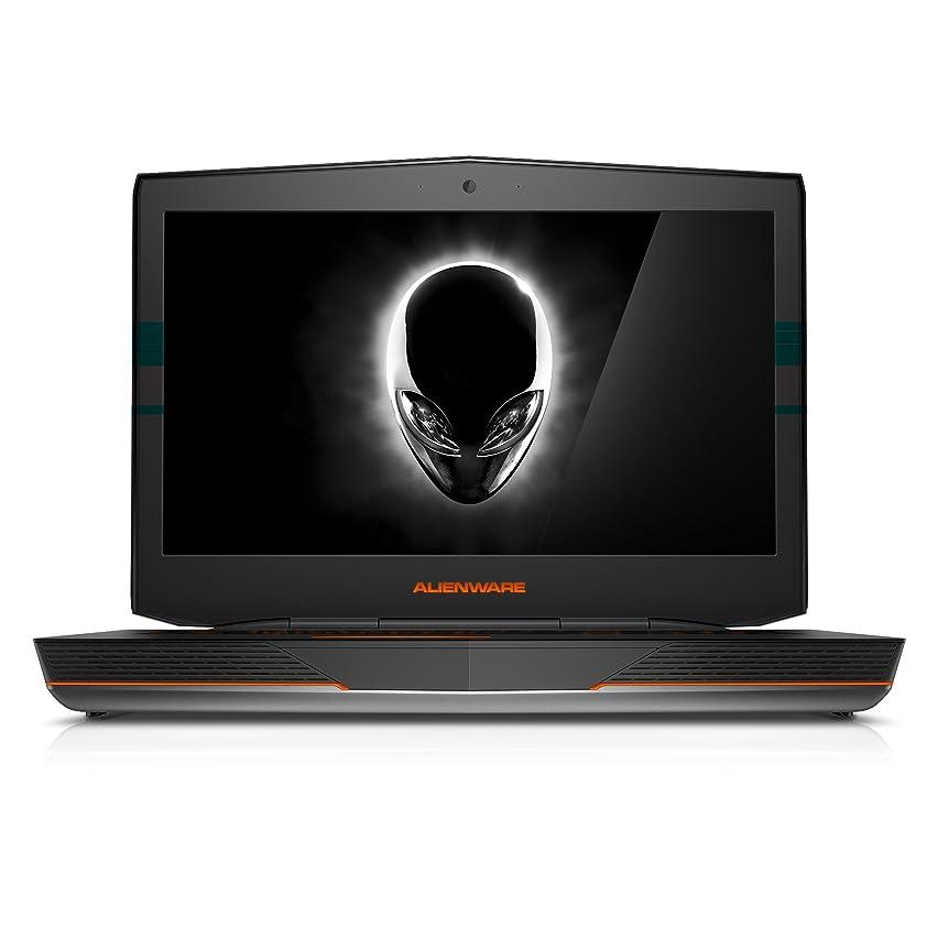 Alienware ALW18-3005sLV 18.4-Inch Laptop (2.4 GHz Intel Core i7-4700MQ Processor, 8GB DDR3L, 1TB HDD, 80GB SSD, Dual NVIDIA GeForce GTX 765M 2GB GDDR5, Windows 7 Home Premium)