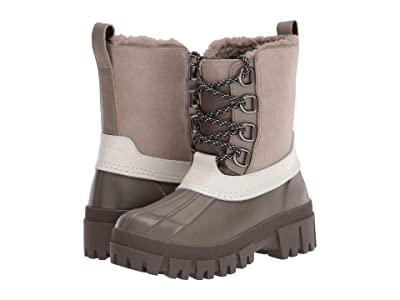 rag & bone Rb Winter Boot (Warm Grey) Women