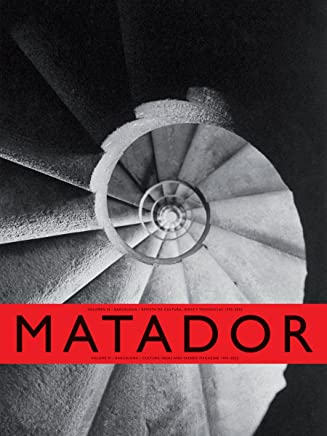 Amazon.com: The Matador - Arts & Photography: Books