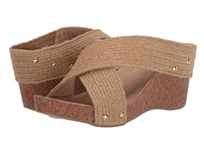CL By Laundry Abloom (Natural Jute Gore) Women