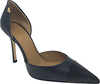 Women's Penelope Cap Toe Pump Shoes