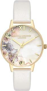 Olivia Burton Reloj de Pulsera OB16PP45