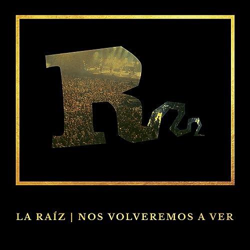 Nos Volveremos a Ver (Live Vistalegre - Madrid, 28 Oct. 2017)