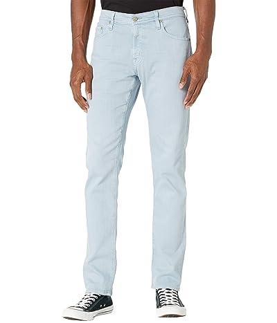 AG Adriano Goldschmied Tellis Modern Slim Leg Jeans in 7 Years Sul Polar Sky