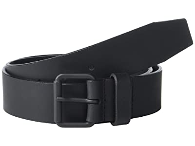 Shinola Detroit 1 1/2 Rambler Belt (Black) Men
