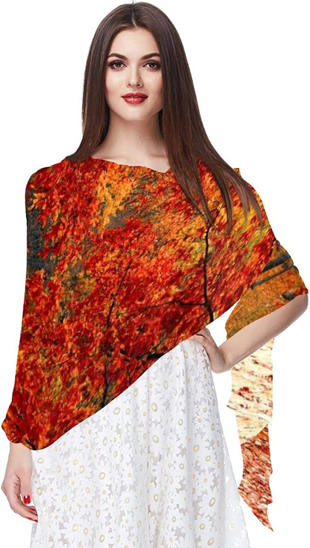 Pineapple Women Soft Chiffon Pashmina Shawl Wrap Scarf for Bridesmaid Wedding Formal Party Evening Dress