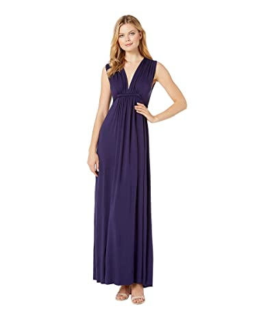 Rachel Pally Long Sleeveless Caftan (Cove) Women