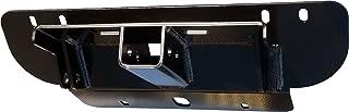 KFI Products 105260 Multicolor Utv Plow Mount Kit