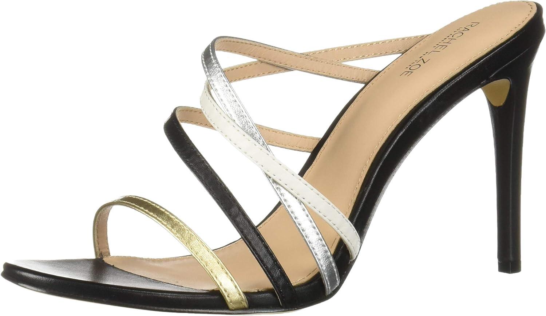 RACHEL ZOE Tucson Mall Women's Heeled Sandal Hailey Max 77% OFF