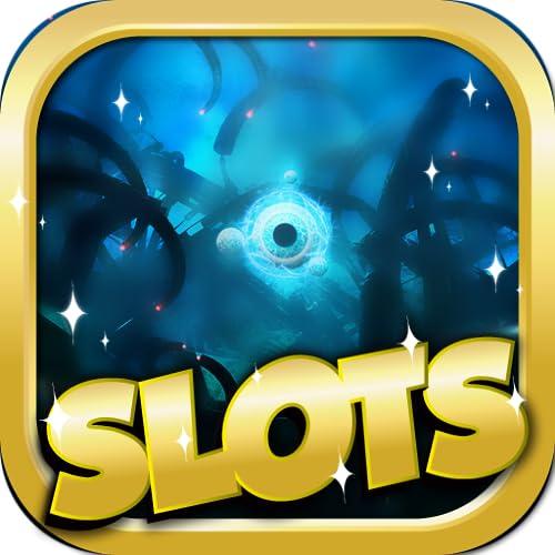 Free Slots : Poseidon Edition - Slot Adventure