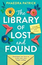The Library of Lost and Found: The most uplifting, feel-good novel you'll read this year