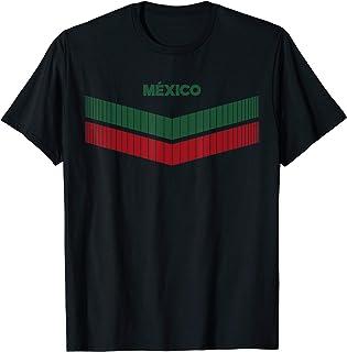 Mexico Soccer Football Team Futbol T-shirt
