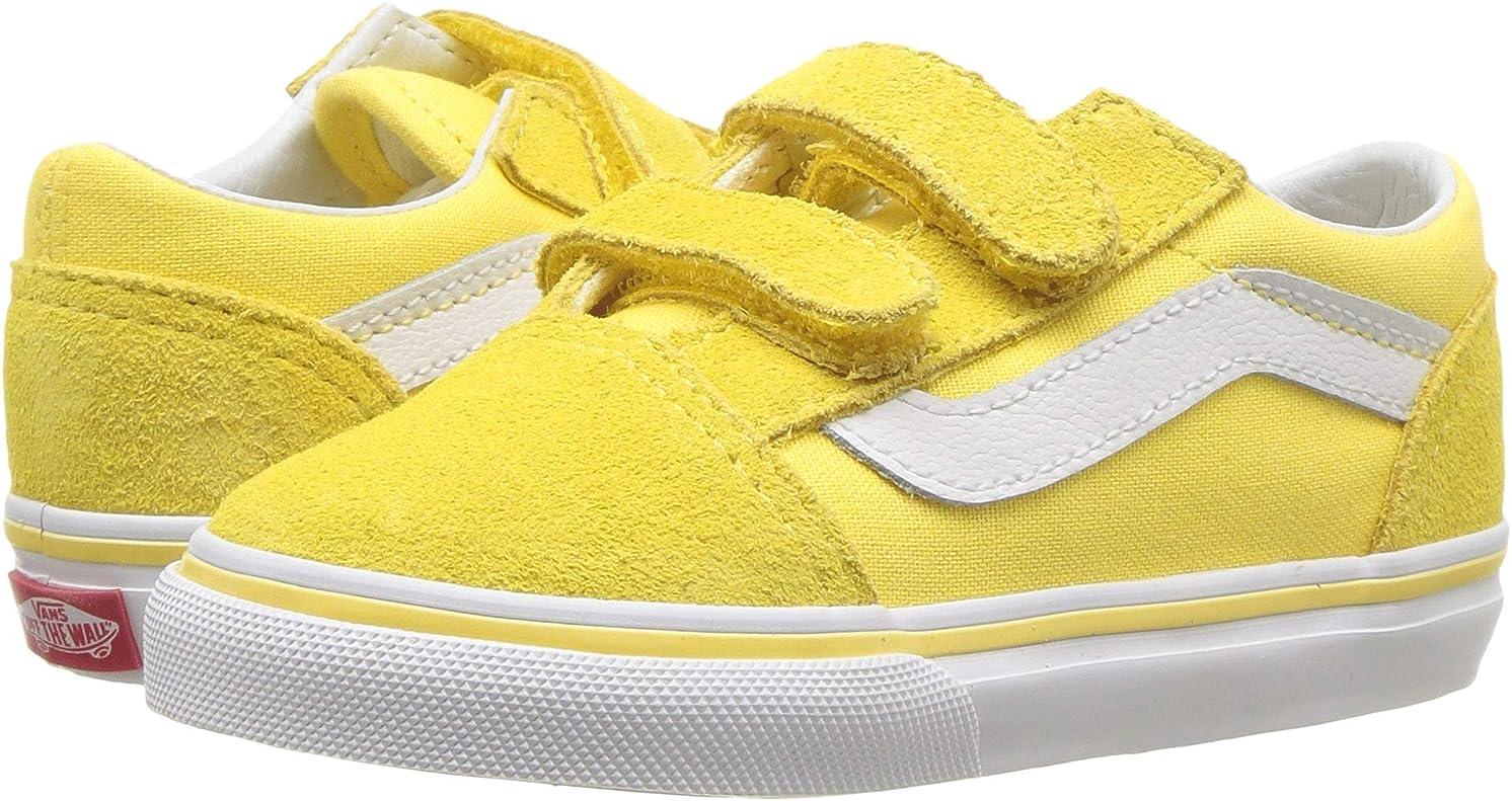 Vans Kids Old Skool V Toddler Sneakers
