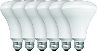 compact fluorescent spotlights