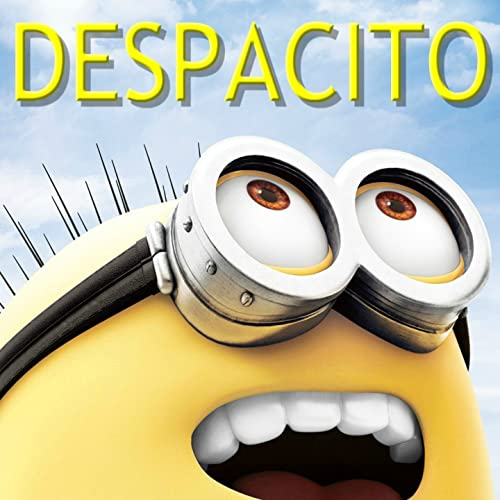 Despacito (The Minions Remix) by The Minions Band on Amazon