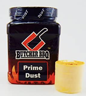 BUTCHER BBQ Prime Dust Beef Flavor Enhancer MSG Free and Gluten Free