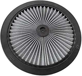 K&N 66-1400R Washable and Reusable Car X-Stream Top Filter