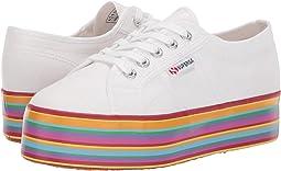 2790 Multicolor Cotw