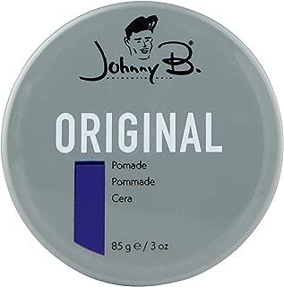 Johnny B Original Pomade (3 ounce)