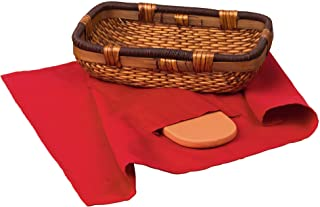 Origins Bread Warmer and Basket
