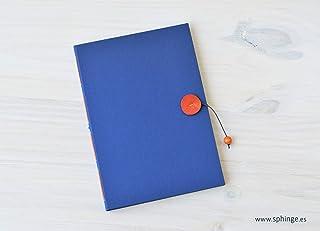 Amazon.es: agendas - España: Handmade
