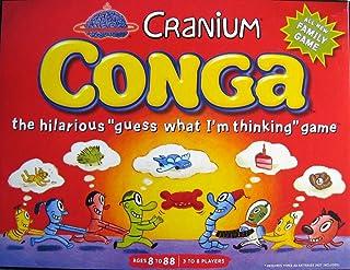 Cranium Conga 2003 Edition by Cranium