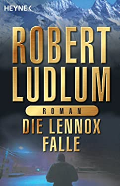 Die Lennox-Falle: Roman (German Edition)