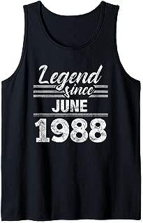 june 1988 shirt