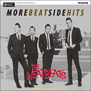 MORE BEAT SIDE HITS [12 inch Analog]