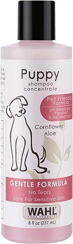 Wahl Puppy Shampoo, 237ml