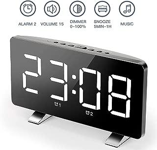 g19 digital clock