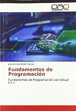 Fundamentos de Programación: Fundamentos de Programación con Visual C++