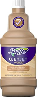 Best swiffer wet on engineered hardwood floors Reviews