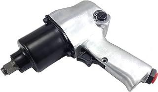 Chave de impacto de ar dinâmico de 1,27 cm (mecanismo de martelo duplo, 5 posições de potência), D312100