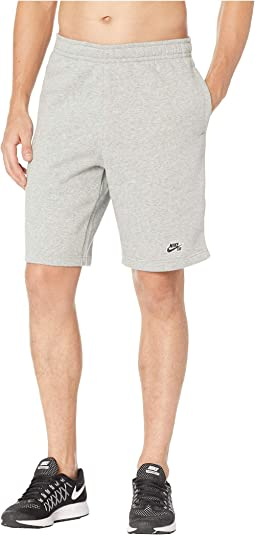 SB Icon Fleece Shorts