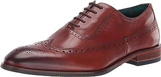 حذاء اسونس للرجال بقماش اوكسفورد من تيد بيكر