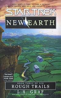 Rough Trails: New Earth #3 (Star Trek: The Original Series Book 91)