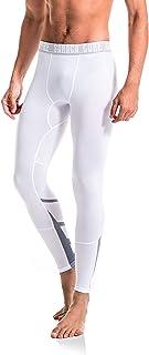 Pantalones Mallas Deporte Termicas Compresión Leggings Hombre