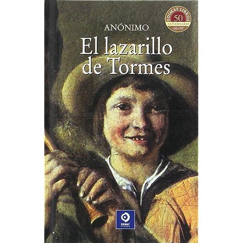 Lazarillo de Tormes: Amazon.es