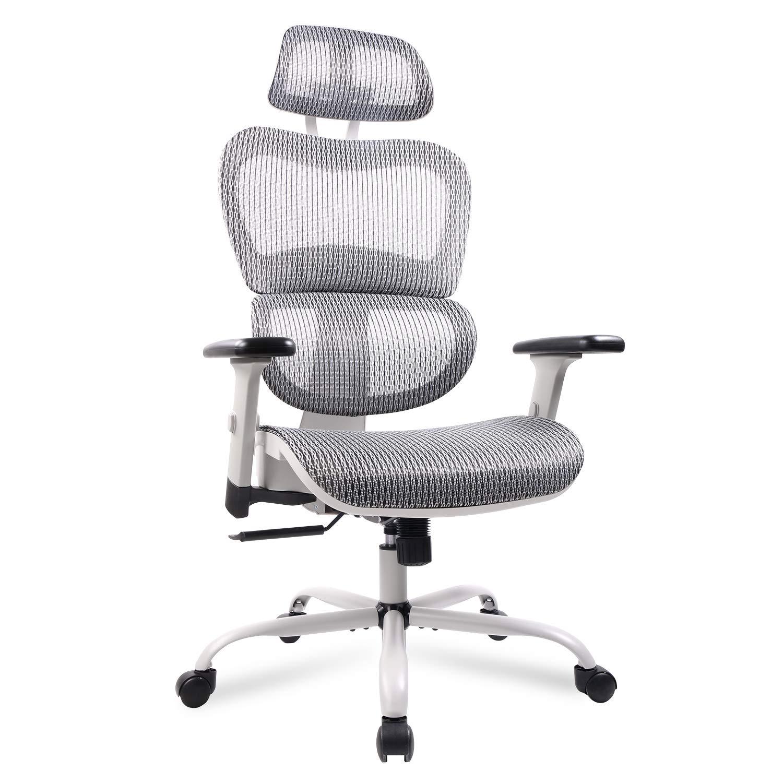 Office Ergonomic Technical Executive Adjustable