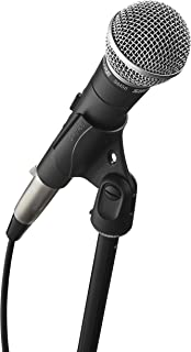 Shure Stage Performance Kit with SM58 Microphone, XLR Cable and Mic Stand